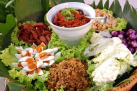 ร้านอาหารโซนตลิ่งชัน, สุพรรณบุรี