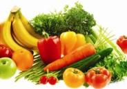 วิธีทานผักและผลไม้สด ให้สด