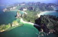 หมู่เกาะทะเลกระบี่