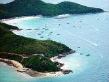 หมู่เกาะทะเลชลบุรี