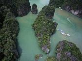 หมู่เกาะทะเลสตูล