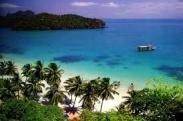 หมู่เกาะทะเลสุราษฎร์
