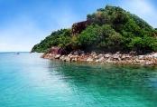 หมู่เกาะรัง จ.ตราด