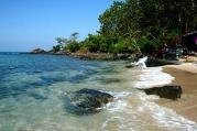 เกาะทรายขาว จ.ตราด